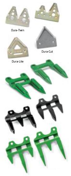 John Deere Combine Parts Amp Attachments